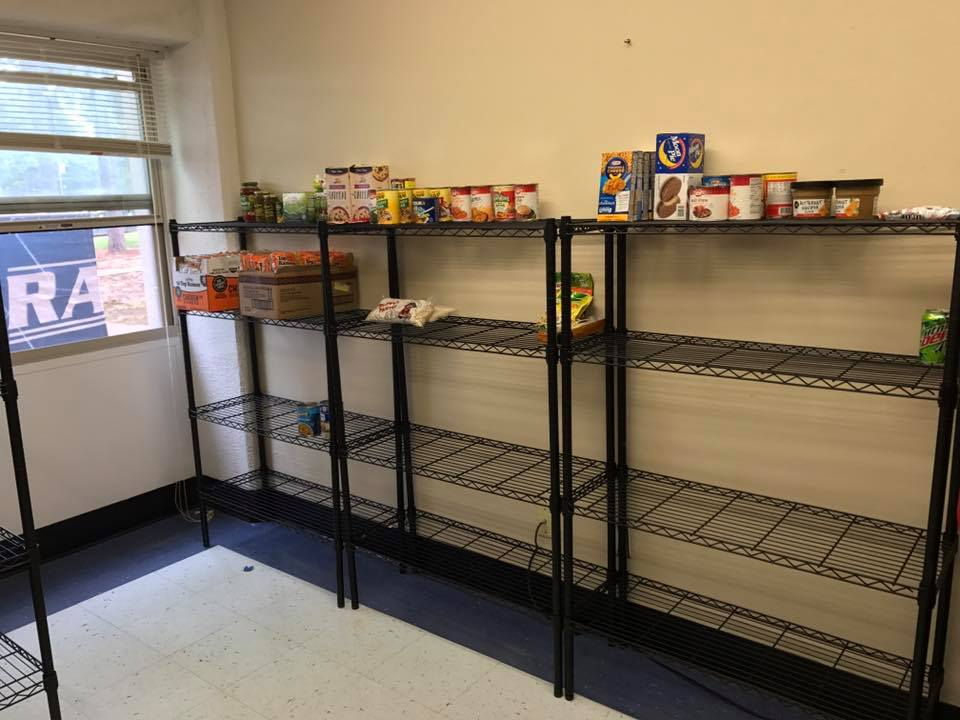 SGA Food Pantry 2