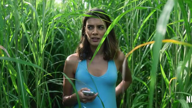 """""""In the Tall Grass"""" is a 2019 Netflix film based on previous works by Stephen King and Joe Hill. (Photo courtesy of Netflix)"""