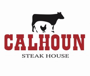 Calhoun Steakhouse opened on October 9 to the city of Jacksonville in the old Pizza Hut building next to Loco Mex. (Photo courtesy of Calhoun Steakhouse)