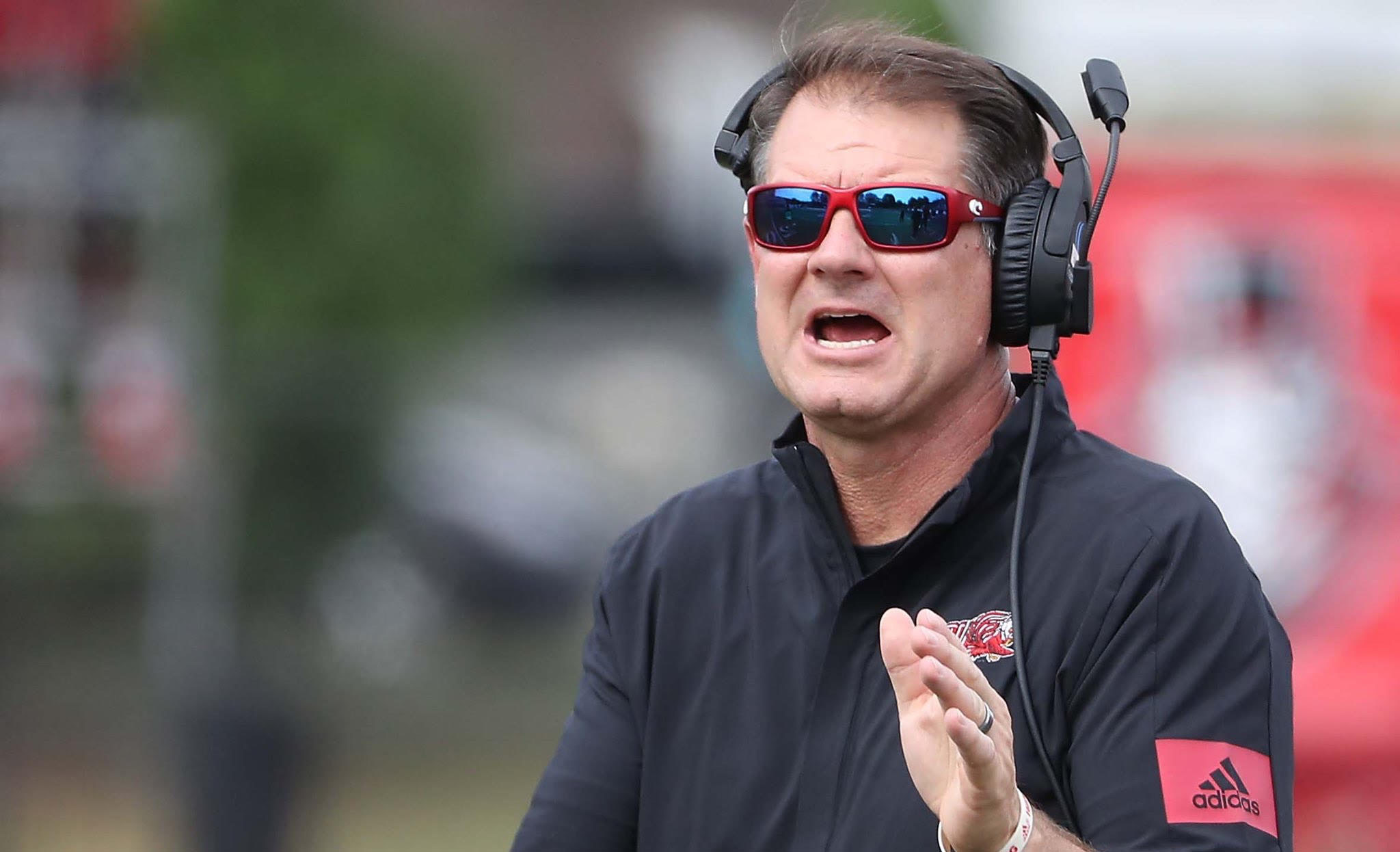 John Grass has been the football head coach for JSU since 2014, after Bill Clark left to fill a vacancy for UAB football. (Courtesy of JSU)