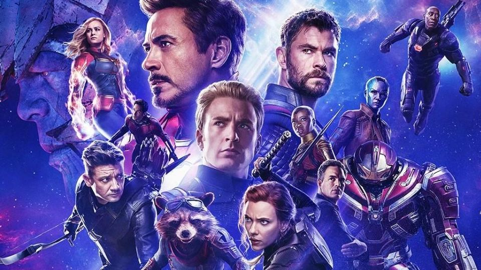 'Avengers: Endgame' is a superhero film based on the Marvel Comics and is the sequel to 'Avengers: Infinity War'. (Courtesy of Forbes)