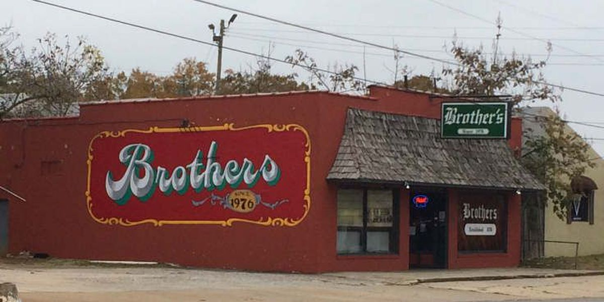 Brother's Bar (pictured above) recently had its business license revoked by the City of Jacksonville. This move comes a little over a month after a shooting outside the establishment that injured three men. The council voted unanimously to revoke the license. (Courtesy of WBRC)
