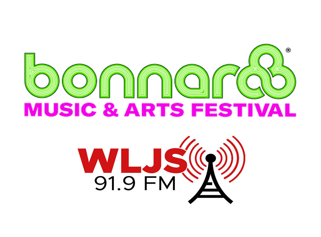 WLJS 91.9 FM is giving away a pair of tickets to the Bonnaroo Music and Arts Festival. To enter, visit the official WLJS Instagram, @wljsjsu. (Submitted photo)