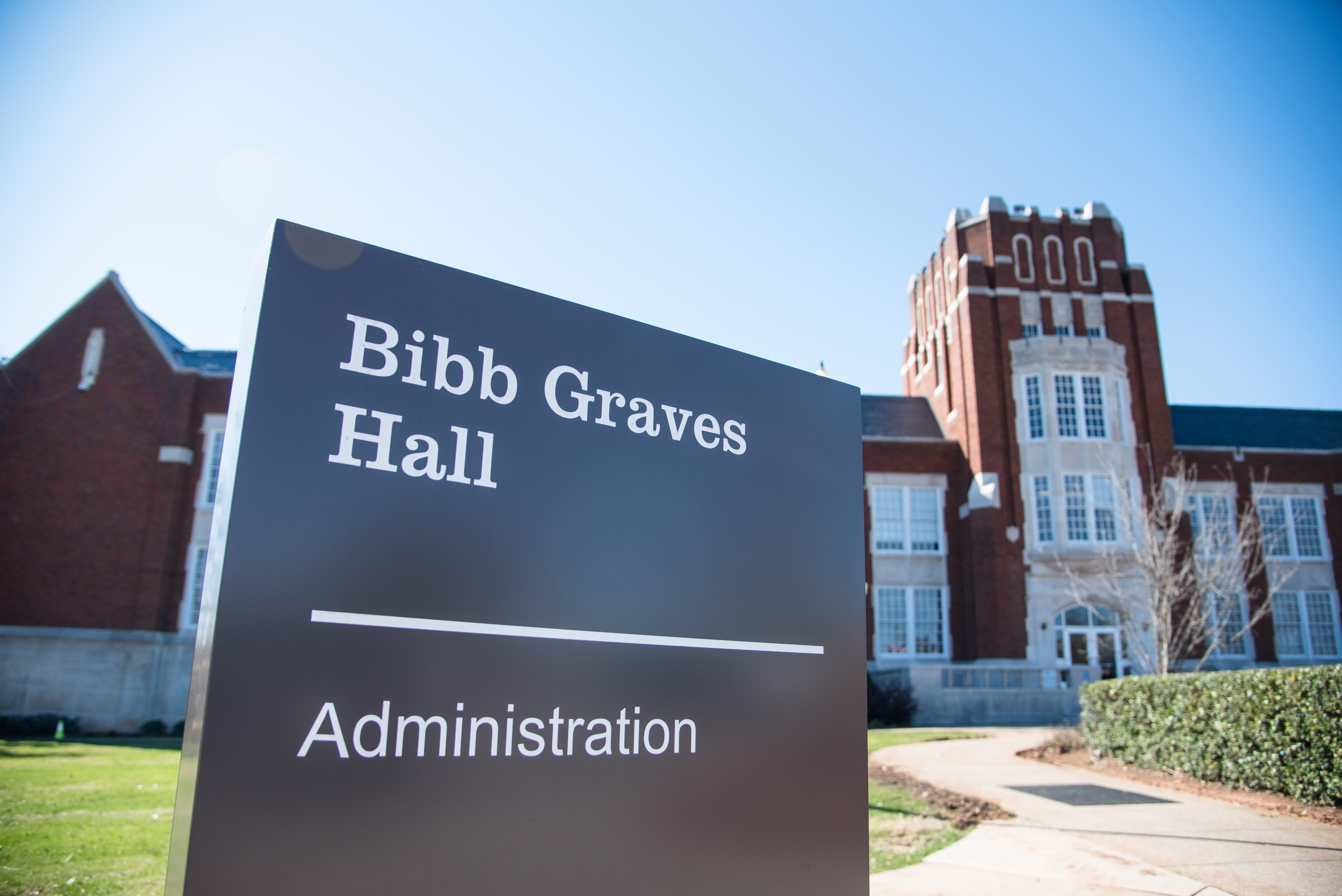 The university announced on Thursday that all in-person classes are cancelled and will be transitioned online. As of today, several university facilities remain open. (Grace Cockrell/JSU)
