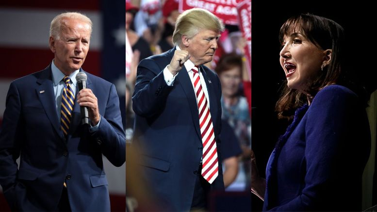 The Chanticleer has provided an overview of each candidate for President of the United States who made the ballot in the state of Alabama. (Courtesy of Reason Magazine)