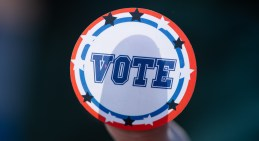 """Ashley Phillips writes that Alabama isn't a state that offers early voting, """"but it should be."""" (Matt Reynolds/JSU)"""
