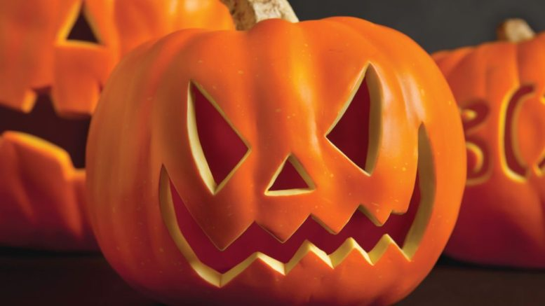 Features Editor Breanna Hill details some fun ideas to celebrate Halloween in the era of COVID-19. (Courtesy of Daily Press)