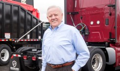 Drew Linn, pictured, is the owner of Southland Transportation Group, a commercial truck and trailer dealer. Linn was named to the Jacksonville State University Board of Trustees by Governor Kay Ivey. (Courtesy of West Alabama Bank and Trust)