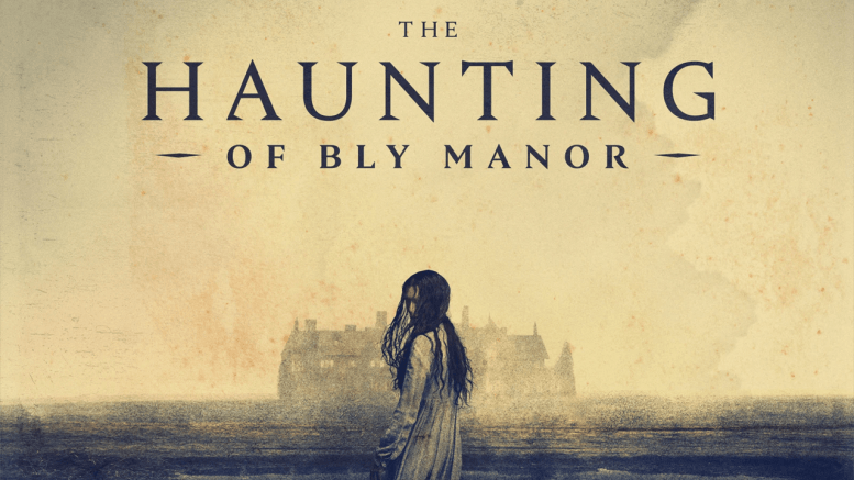 """""""The Haunting of Bly Manor"""" was released by Netflix on Oct. 9. (Courtesy of Netflix)"""