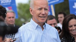 Joseph R. Biden Jr. has been elected the 46th President of the United States, unseating incumbent President Donald Trump. (Courtesy of Wikipedia Commons)