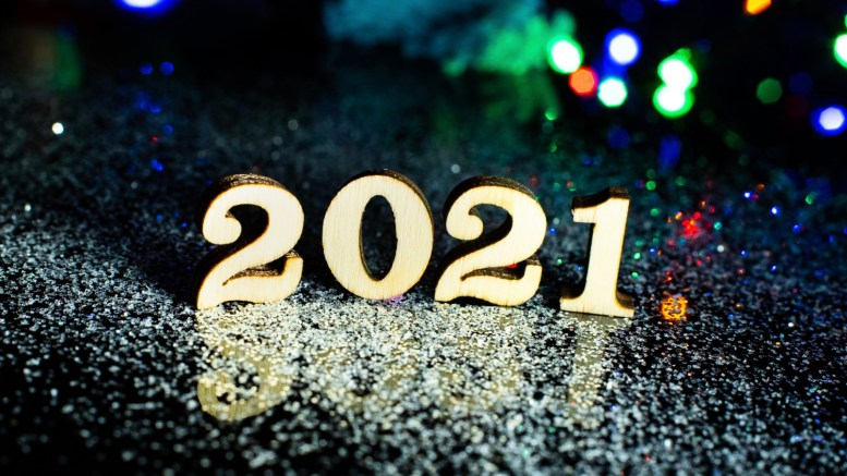 Features Editor Breanna Hill writes about the new opportunities that a new year could bring. (Courtesy of CBS Denver)