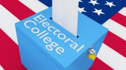 Joe Bialek writes a letter advocating for the Electoral College to be reformed. (Courtesy of ABC 6 Philadelphia)
