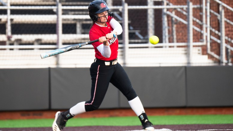 JSU softball is set to play 34 conference games. (Grace Cockrell/JSU)