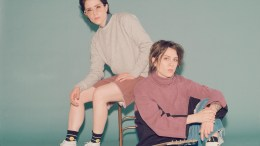 "Correspondent Jada Hester reviews ""Hey, I'm Just Like You"" by indie duo Tegan and Sara. (Courtesy of Billboard)"
