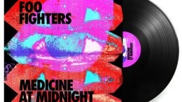 """Correspondent Jada Hester reviews the Foo Fighters newest album, """"Medicine at Midnight."""" (Courtesy of WhatCulture)"""
