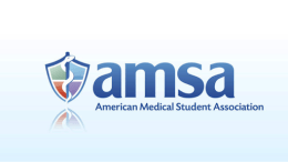 Features Editor Breanna Hill spotlights Jacksonville State's chapter of the American Medical Student Association Premedical. (Courtesy of AUA)
