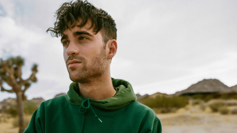 Alexander 23 has 7.5 million monthly listeners on Spotify. (Courtesy of The Honey POP)