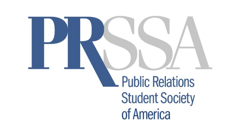 Features Editor Breanna Hill spotlights Jacksonville State's Public Relations Student Society of American chapter. (Submitted photo)