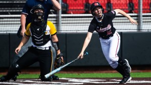 Gamecocks complete two-game sweep of Tennessee Tech. (JSU Athletics)